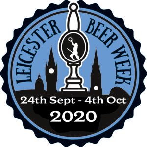 Leicester Beer Week